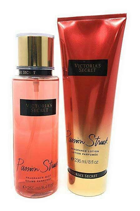 Pack Victoria's Secret - 1