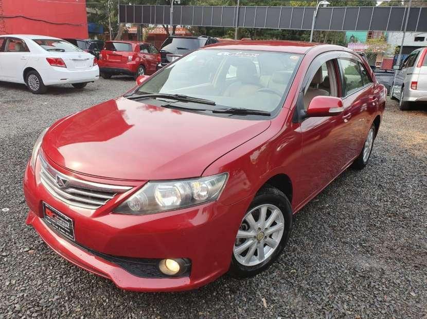 Toyota New Allion 2010 - 1