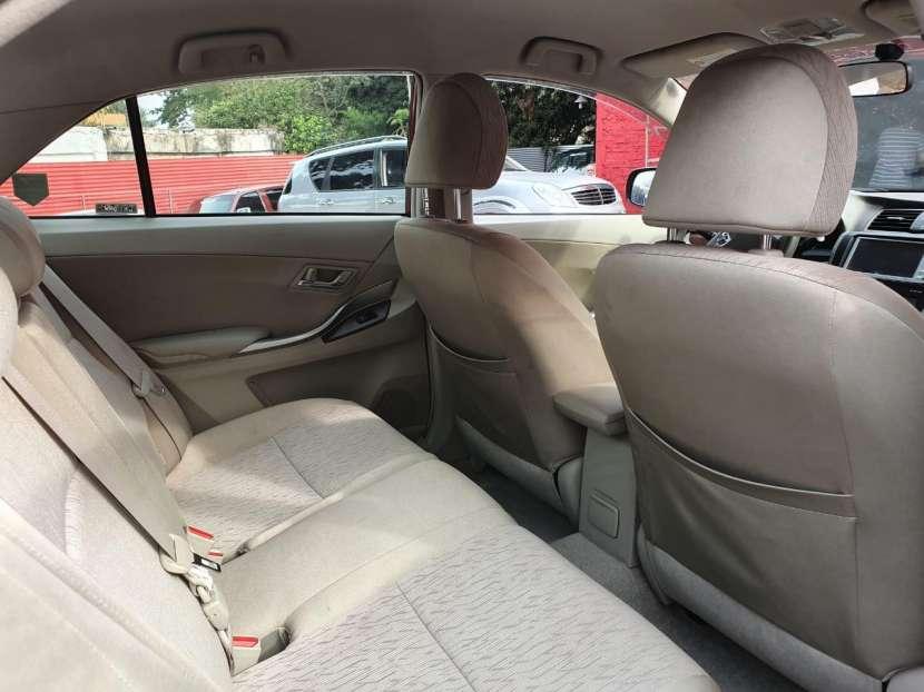 Toyota New Allion 2010 - 3