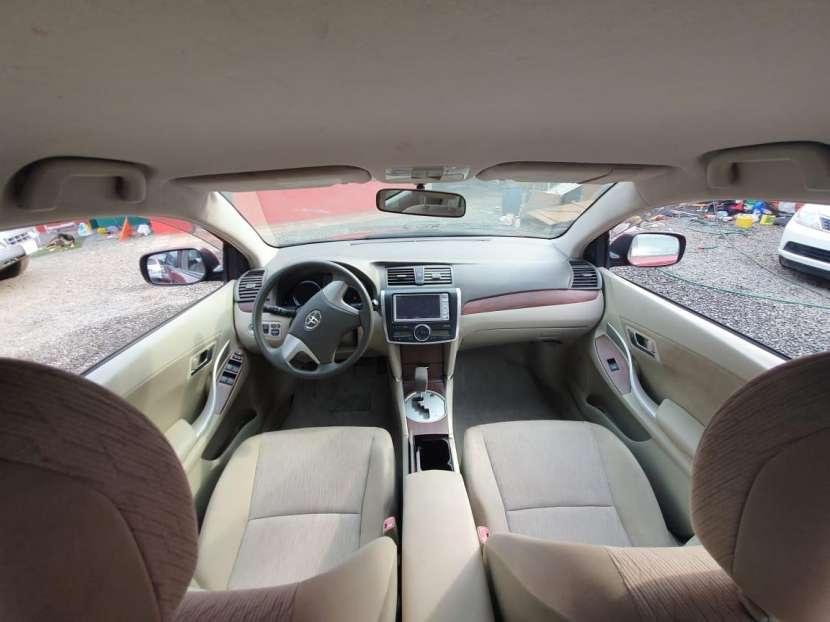 Toyota New Allion 2010 - 4