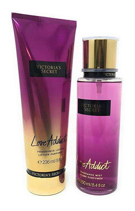 Pack Victoria's Secret - 6