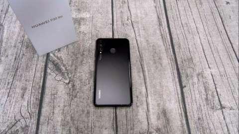 Huawei P30 Lite Dual - 0