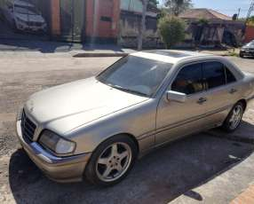 Mercedes C230 Benz 2000