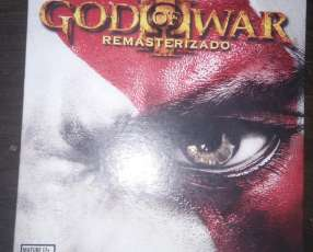 God Of War 3 Remasterizado para PS4