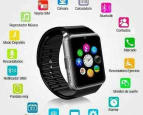 Reloj Inteligente GT08