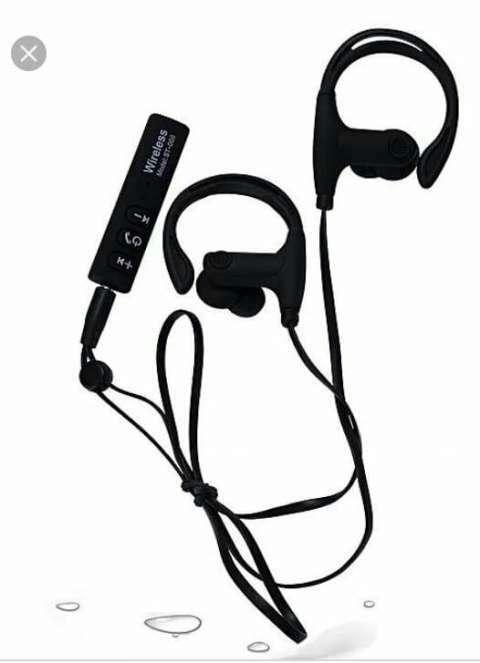Audífonos inalámbricos - 1