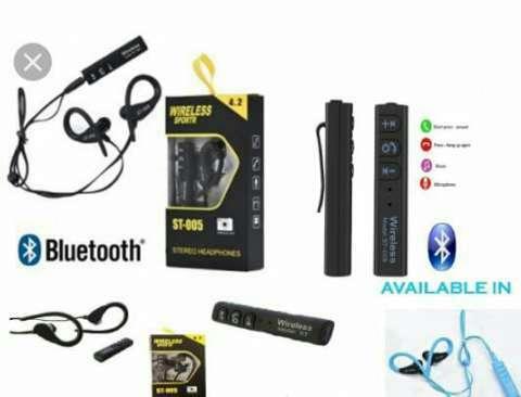 Audífonos inalámbricos - 3