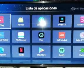 Tv Smart JVC 32 pulgadas