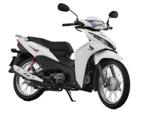 Moto Honda Wave 110 S