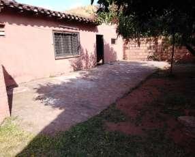 Casa en san Lorenzo 3 dormitorios