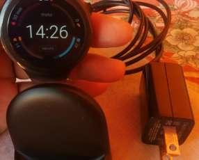 Smart Watch Moto 360 sport 2da Generación