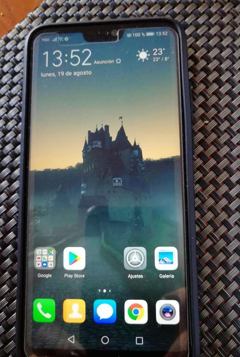 Huawei P20 Lite de 32 gb - 1