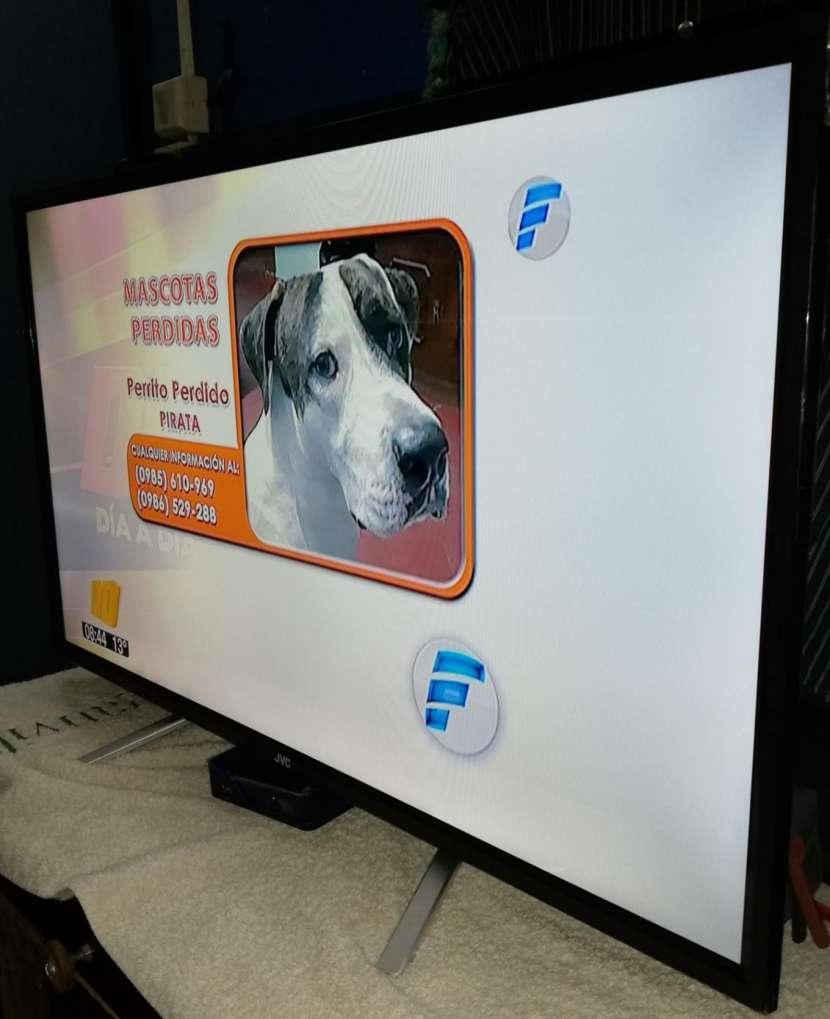 Tv Smart JVC 32 pulgadas - 2