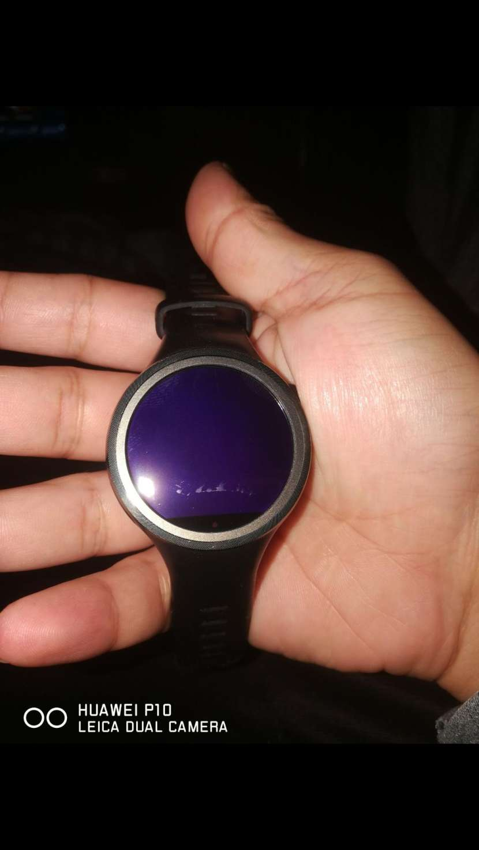 Smart Watch Moto 360 sport 2da Generación - 3