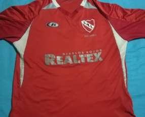 Casaca de fútbol Independiente
