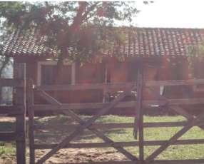 Estancia 4.724 hectáreas en Pilar