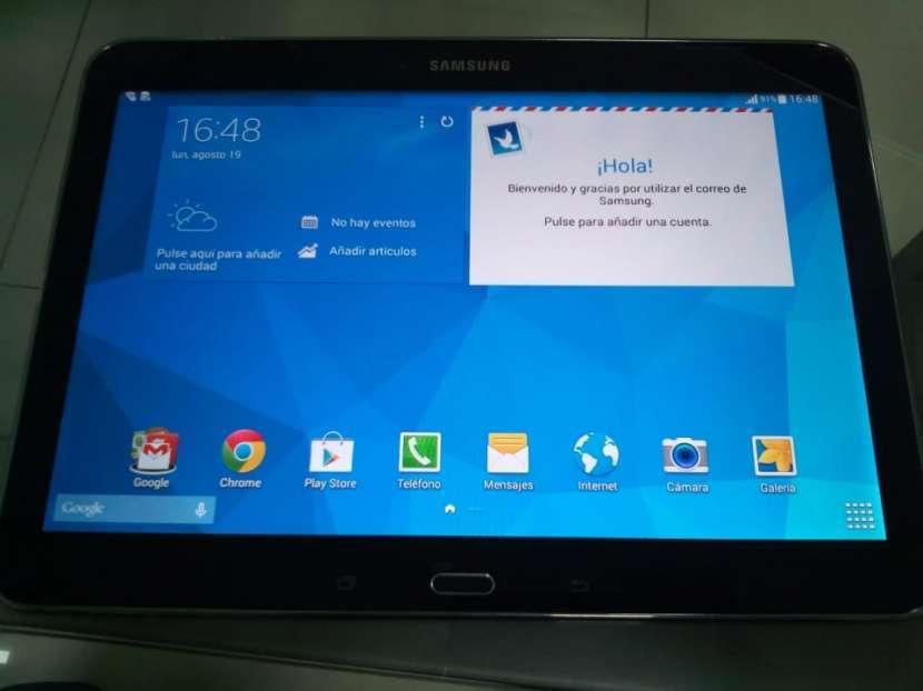 Tablet Samsung GALAXY Tab 4 - de 10 pulgadas - 4