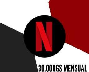 Netflix un perfil Ultra HD