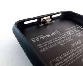 Funda cargador para iphone XS Max