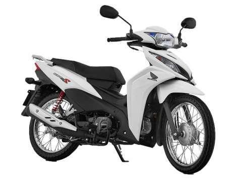 Moto Honda Wave 110 S - 0
