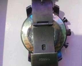 Reloj Fossil jr1355 5atm