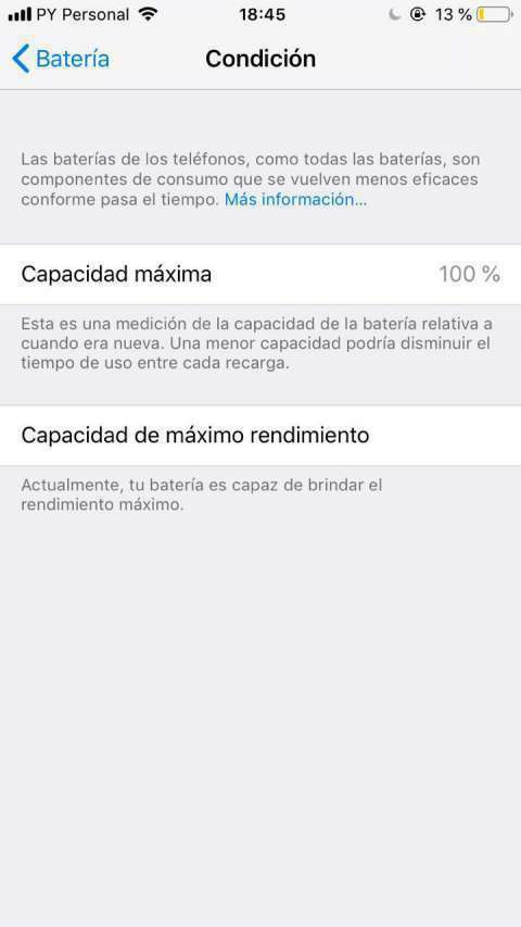 Iphone 6 de 64 gb - 1