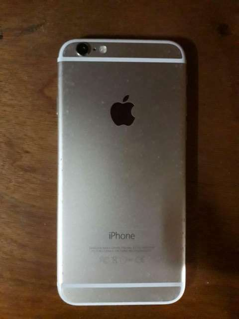 Iphone 6 de 64 gb - 2