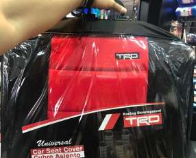 Cubre asiento universal trd