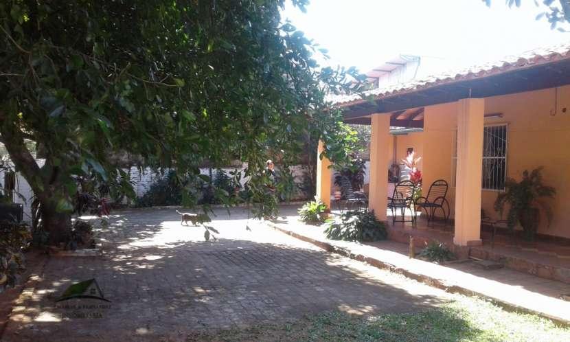 Casa en Capiatá Ruta 2 Km 18,5 - 4