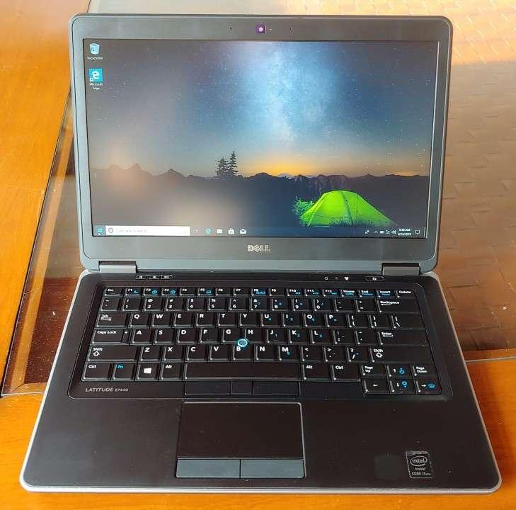 Notebook Dell Latitude E7440 Intel i7 12GB SSD - 7
