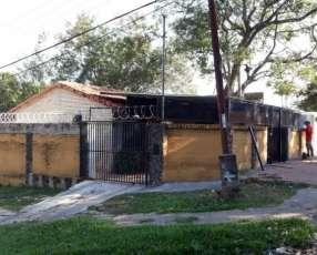 Casa Independiente Zona Lambaré