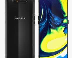 Samsung Galaxy A80 de 128 gb negro