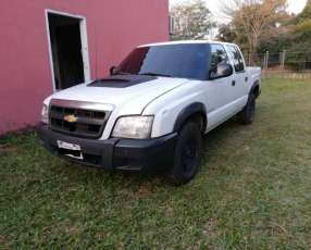 Chevrolet S10 flex Power 2011