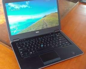 Notebook Dell Latitude E7440 Intel i7 12GB SSD