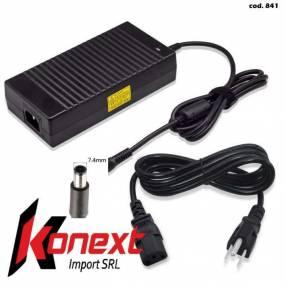 Cargador HP 19.5V 11.8A 7.4 X 5.0mm