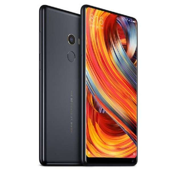 Xiaomi Redmi Mix 2S 64 gb negro - 1