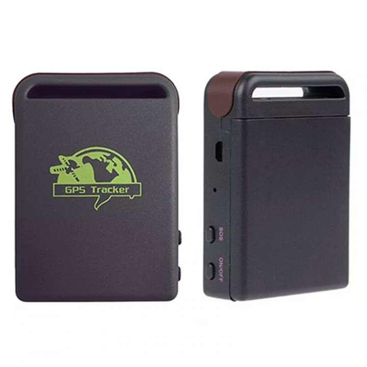 GPS móvil TK102 - 2