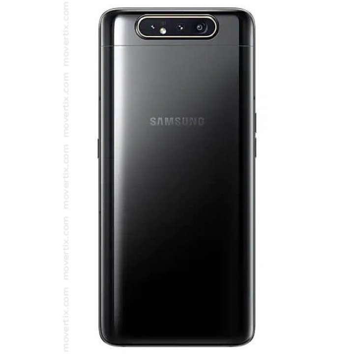 Samsung Galaxy A80 de 128 gb negro - 1