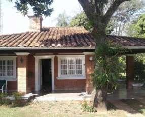 Casa en Mariano Roque Alonso Barrio San Blas