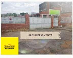 Propiedad de 9 oficinas en Asunción E2212