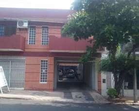 Departamento zona plaza Italia centro de Asunción