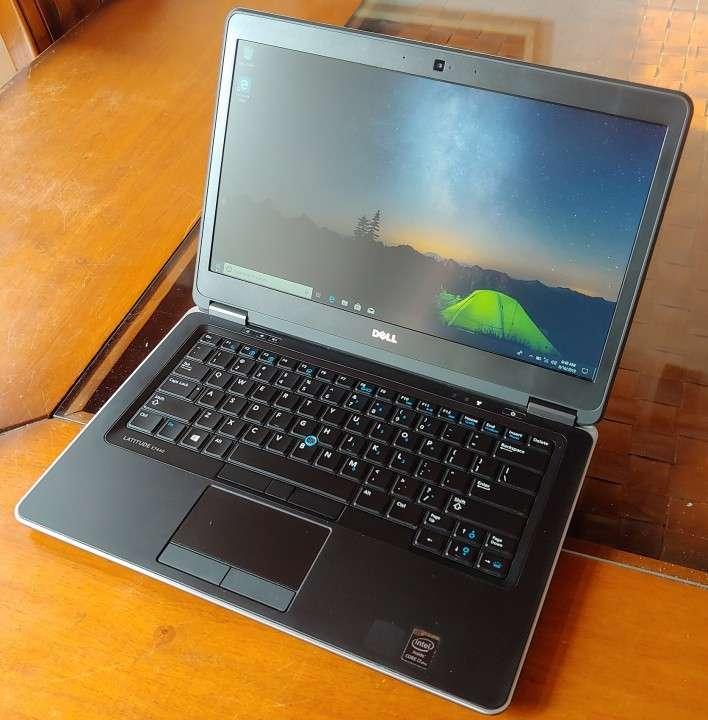 Notebook Dell Latitude E7440 Intel i7 12GB SSD - 4