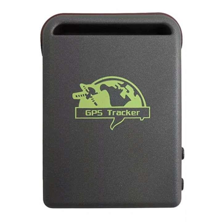 GPS móvil TK102 - 4