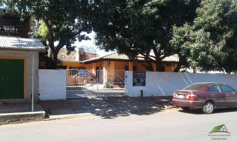 Casa en Capiatá Ruta 2 Km 18,5 - 7