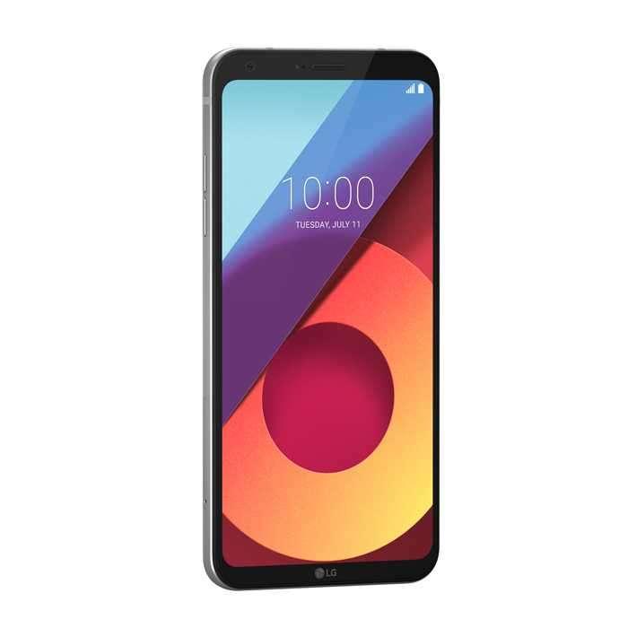 LG Q6 de 32 gb negro - 0