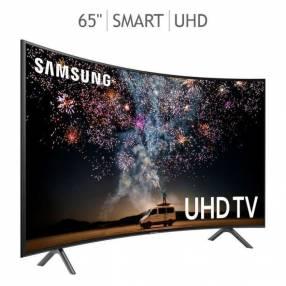 Tv UHD 4K smart curvo Samsung 65 pulgadas