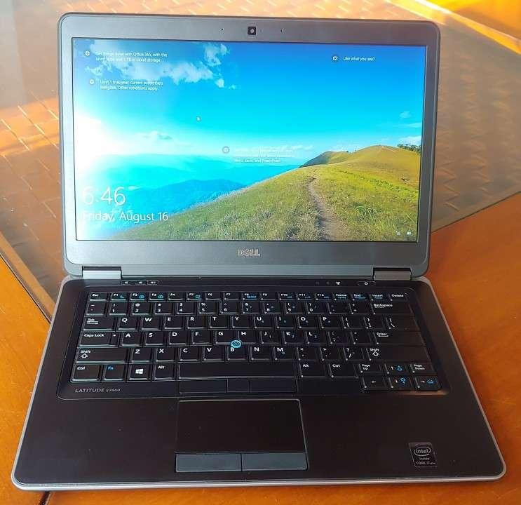 Notebook Dell Latitude E7440 Intel i7 12GB SSD - 2