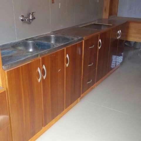 Mobiliario de cocina sobre medida - 3