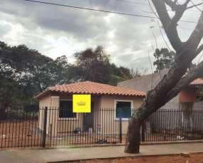 Casa a estrenar en San Lorenzo F3128
