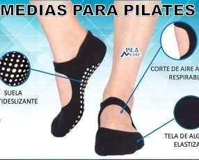 Medias para pilates